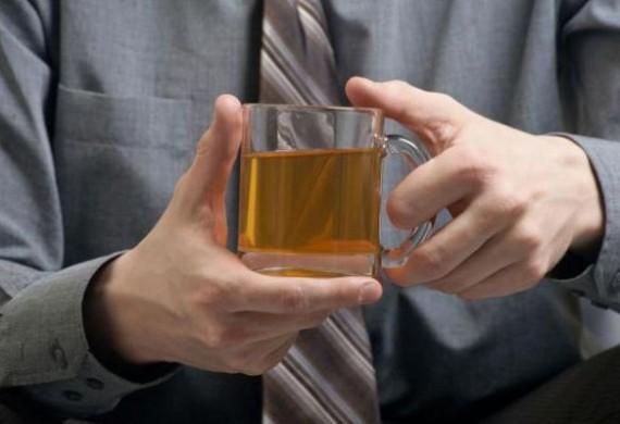 Зеленый чай: польза и вред для мужчин. Польза для здоровья