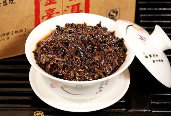 Использованная заварка чая – вторая жизнь чайного листа
