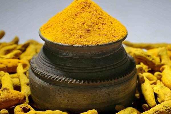 Куркума для похудения – чудесные свойства «золотого порошка»