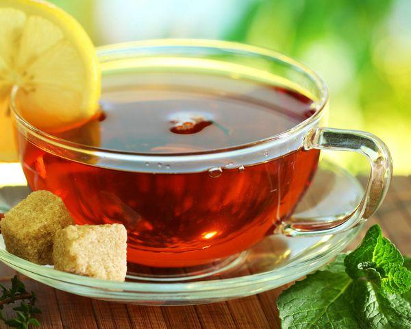Чай при отравлении: вред или польза? Какой чай пить лучше?