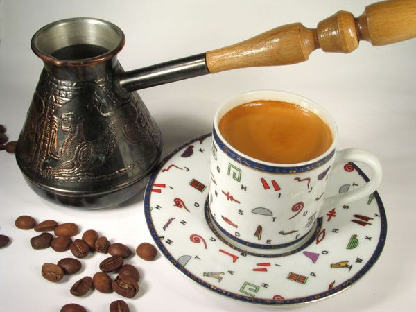 Как правильно заварить кофе в турке, рецепты приготовления