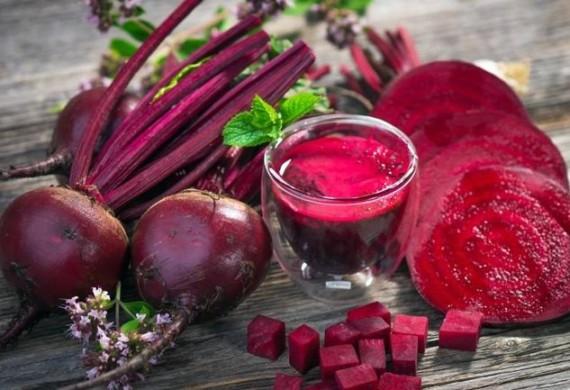 Сок из свеклы польза и вред лечебного корнеплода, рецепты