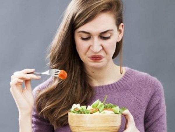 Травы, возбуждающие аппетит и понижающие его взрослым и детям