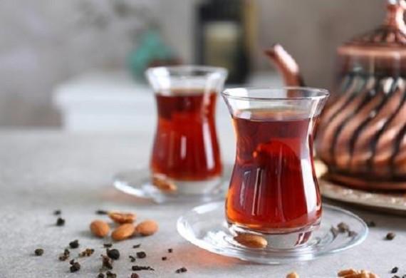 Турецкий растворимый чай, популярные виды заморского порошка