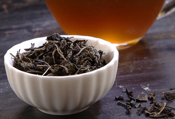 Что такое этнический чай ройбуш?