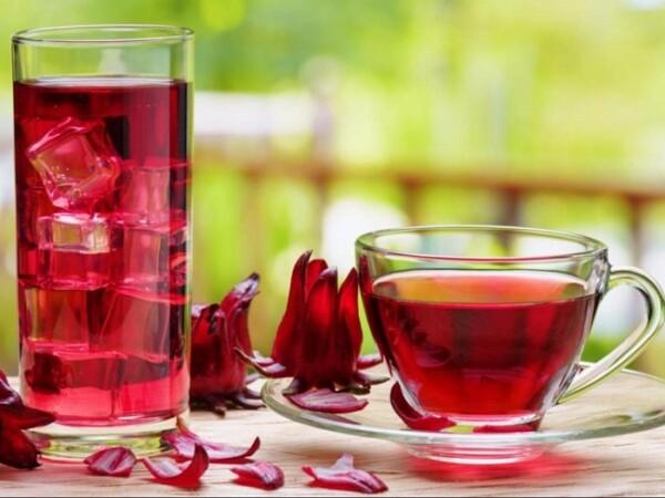 Чай каркаде для женщин и мужчин: лечебные свойства, приготовление